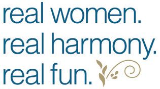 Real women logo