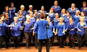 Chorus-Auck-2014