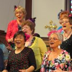 Singing for Hospice