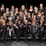 STAR Chorus Performance at SAINZ Convention in Christchurch – May 2012