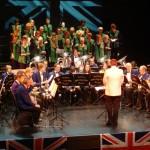 Harmony at the Proms